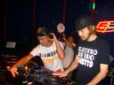 DJ YAN&DJ DARUMA