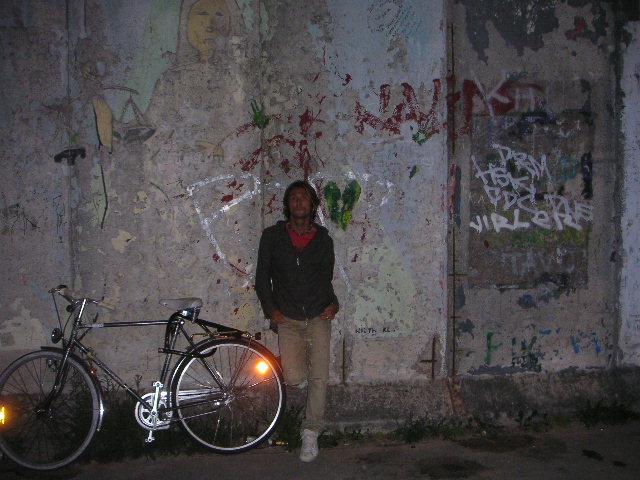 2007.07 Berlinの壁