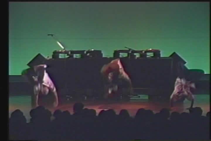 1994.09.03 MAIN STREET Vol.7  FOOLISH