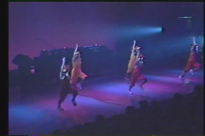 1994.09.03 MAIN STREET Vol.7  Rhyzm Slave Sista